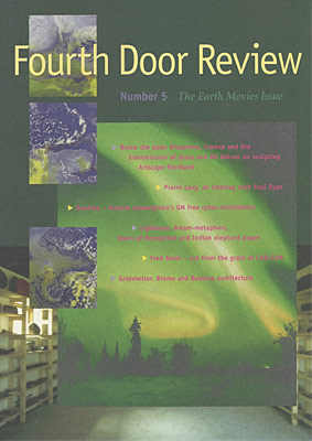 Fourth Door Review cover